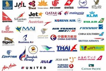 Đặt vé máy bay quốc tế