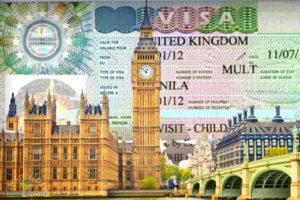 8 Bí quyết xin Visa du lịch Anh tự túc