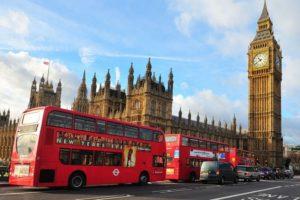 Hướng dẫn thủ tục xin Visa du lịch Anh tự túc