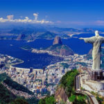 4 Bước để xin Visa đi công tác Brazil