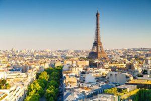 Kinh nghiệm bỏ túi khi đi du lịch Pháp