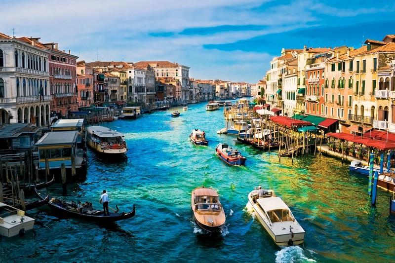 Visa Du lich Italia