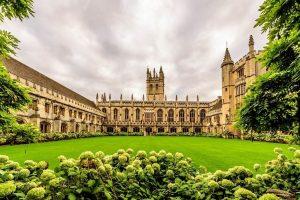 Oxford – Thành phố đại học lâu đời nhất ở Châu Âu