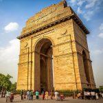 Thời gian tốt nhất để du lịch New Delhi, Ấn Độ