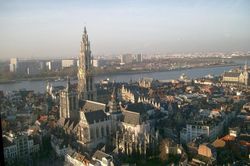 Antwerp Bi