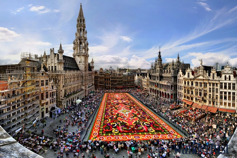 Brussels Bi