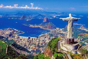 Kinh nghiệm du lịch Brazil: Đi lại, ăn gì, ở đâu, điểm tham quan
