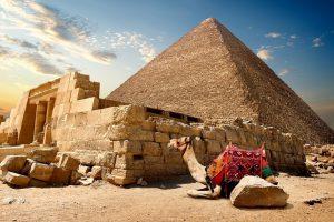 Cẩm nang du lịch Ai Cập