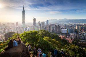 Kinh nghiệm Du lịch Đài Loan tự túc 15 ngày