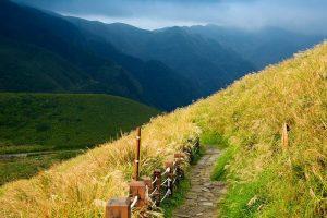 Du lịch theo mùa ở Đài Loan