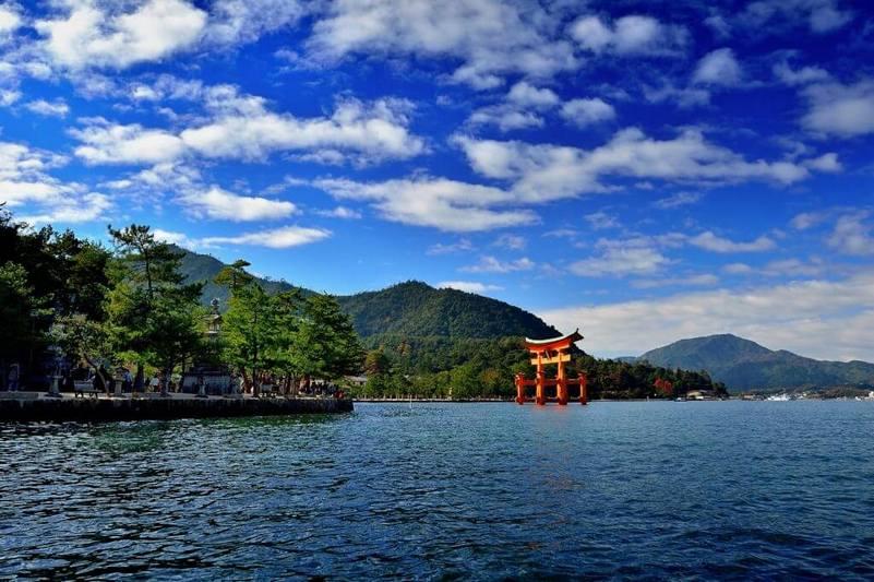 Đảo Miyajima