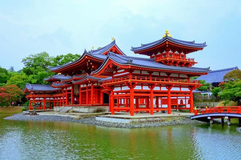 Đền Byodo-in