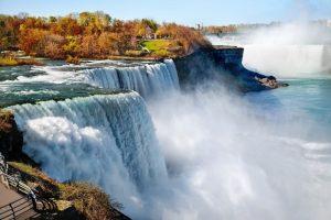 05 điểm cần Check-in khi du lịch Canada