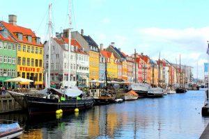 Hướng dẫn du lịch tới Đan Mạch – quốc gia hạnh phúc nhất thế giới