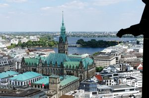 Khám phá Hamburg – thành phố lớn thứ hai của Đức