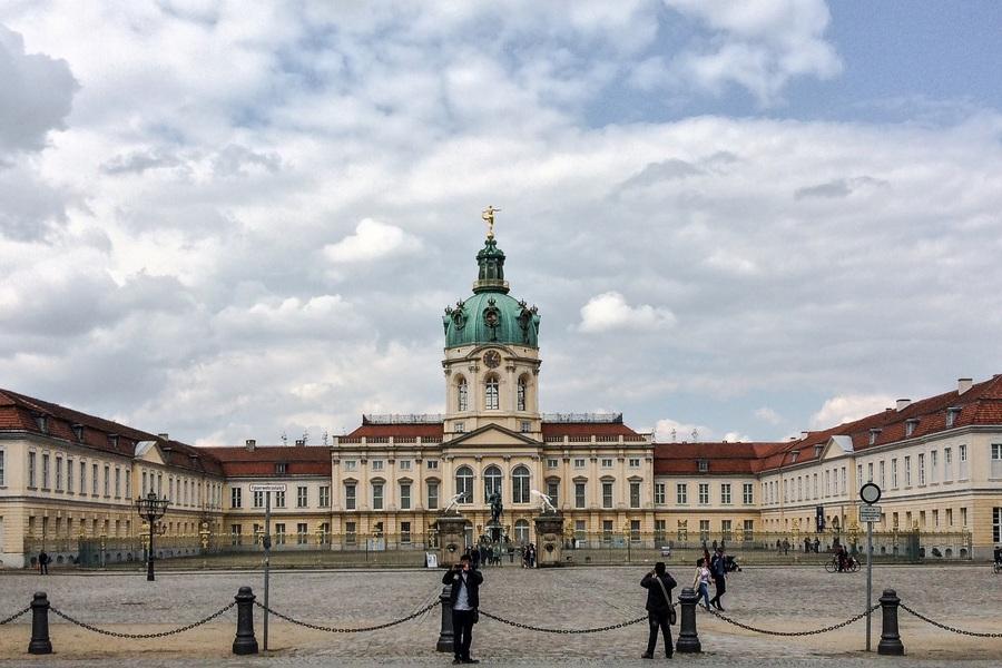 Cung điện Charlottenburg