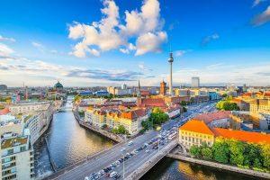 Khám phá Berlin – Trầm lắng và bí ẩn
