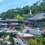 Hàn Quốc miễn lệ phí xin visa cho khách du lịch Việt Nam