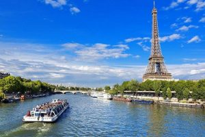Thời gian tốt nhất để du lịch Paris, Pháp