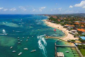 Thời gian tốt nhất để du lịch Bali, Indonesia