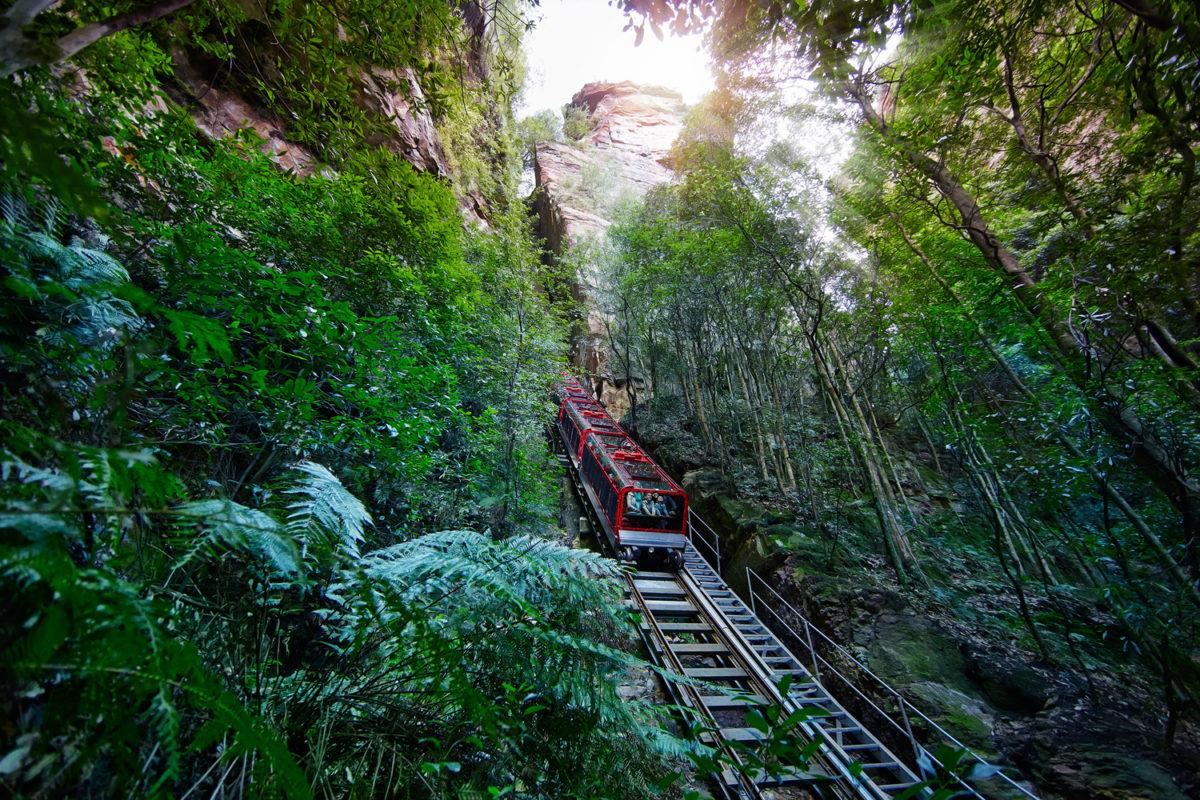 Đường sắt ngắm cảnh