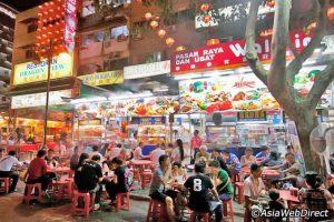 8 điều không nên làm ở Kuala Lumpur