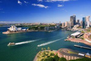 12 thành phố tốt nhất cần ghé thăm khi du lịch Úc