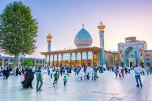 Nên đi du lịch Iran vào thời gian nào trong năm?