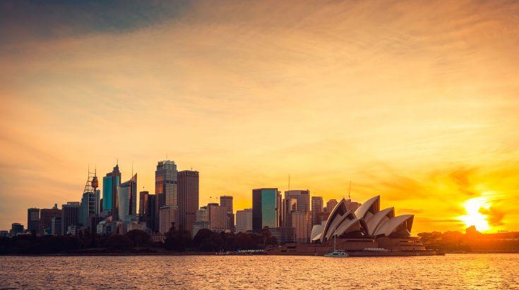 Thời gian tốt nhất để du lịch Sydney, Úc