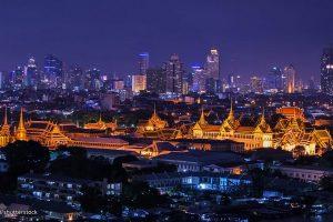 Thông tin bạn cần biết trước khi du lịch Thái Lan