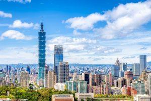 Thời tiết ở Đài Bắc – Khi nào là thời gian tốt nhất để đến thăm Đài Bắc?