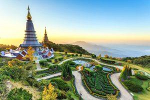 Thời tiết ở Chiang Mai – Các mùa và khí hậu Chiang Mai