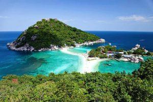 Thời tiết Koh Samui – Điều kiện thời tiết, các mùa và khí hậu ở Samui