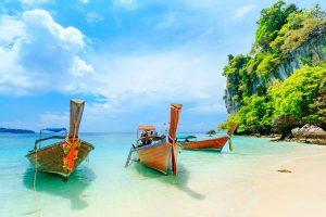 Khi nào là thời gian tốt nhất để du lịch Phuket?