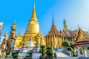 Khi nào là thời gian tốt nhất để du lịch Bangkok?