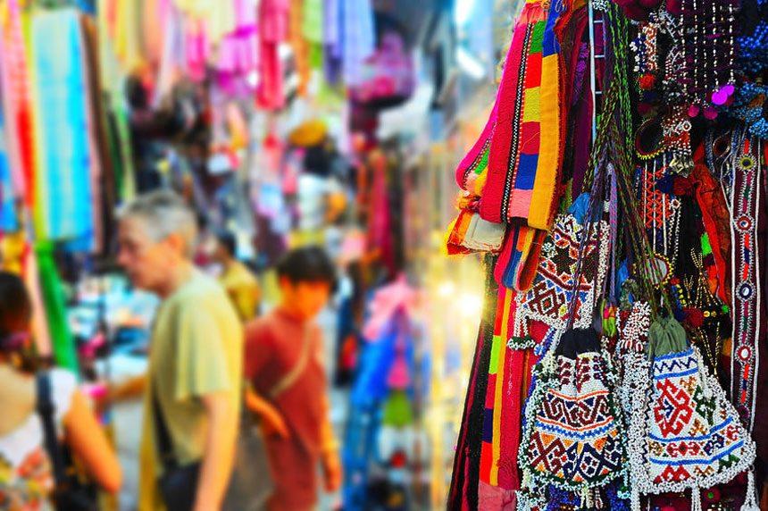 Đồ thủ công mỹ nghệ Thái Lan