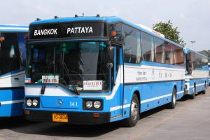 Cách đi du lịch từ Bangkok đến Pattaya