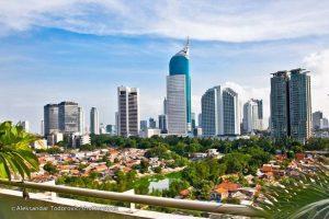 Thời tiết và khí hậu Jakarta – Thời điểm tốt nhất để du lịch Jakarta