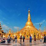 Thông tin nhanh về Yangon – Những điều cần biết tới Yangon