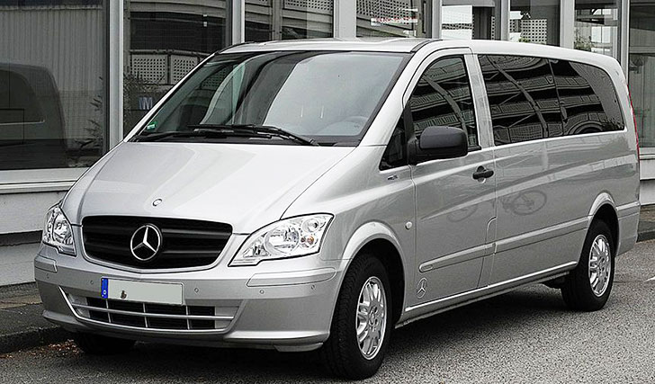 Limousine & Large Taxis