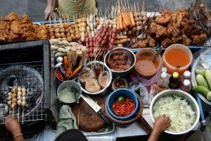10 món ăn đường phố ngon nhất để thưởng thức tại Bangkok