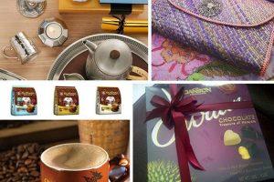 5 món quà lưu niệm nên mua khi đến Kuala Lumpur