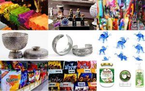 5 món quà lưu niệm tốt nhất nên mua ở Bangkok