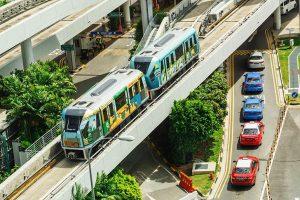 Những cách tốt nhất để đi từ Sân bay Changi Singapore đến Thành phố