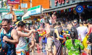 Khi nào là thời điểm tốt nhất để đến thăm Chiang Mai?