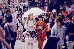 Những nơi tốt nhất ở Tokyo để mua sắm quần áo giá rẻ