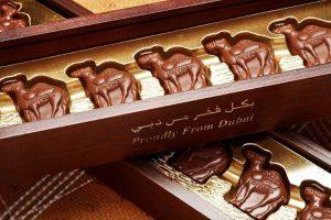 Top 5 món quà lưu niệm tốt nhất để mang về từ Dubai