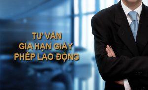 Làm thế nào để gia hạn giấy phép lao động Việt Nam?