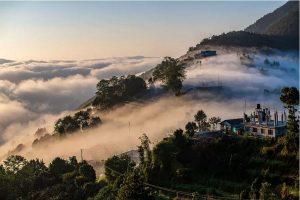 Thời tiết và khí hậu ở Nepal