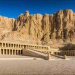 Thời điểm tốt nhất để du lịch Ai Cập